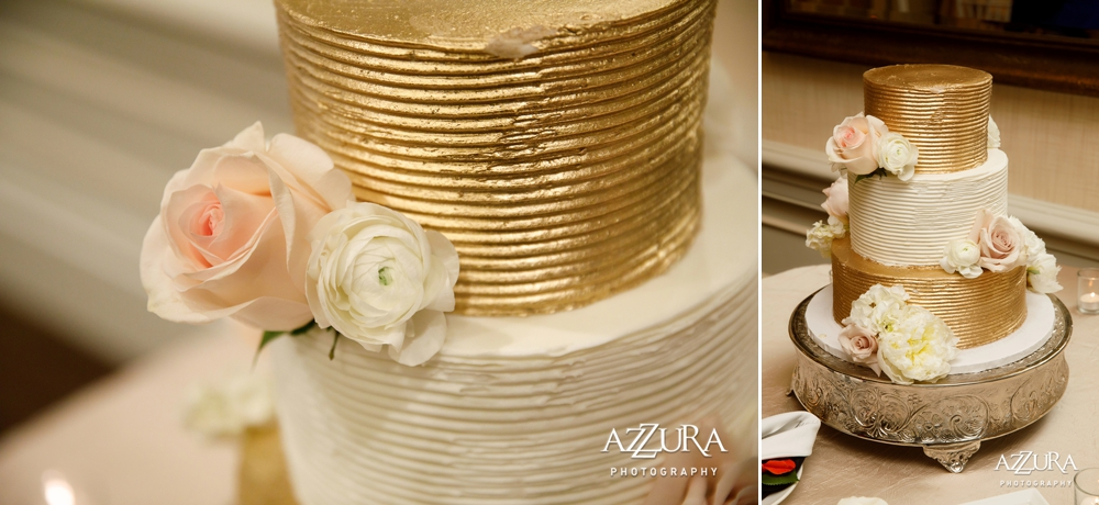 gold_wedding_cake