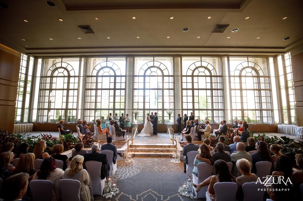 wedding_ceremony_at_fairmont_olympic