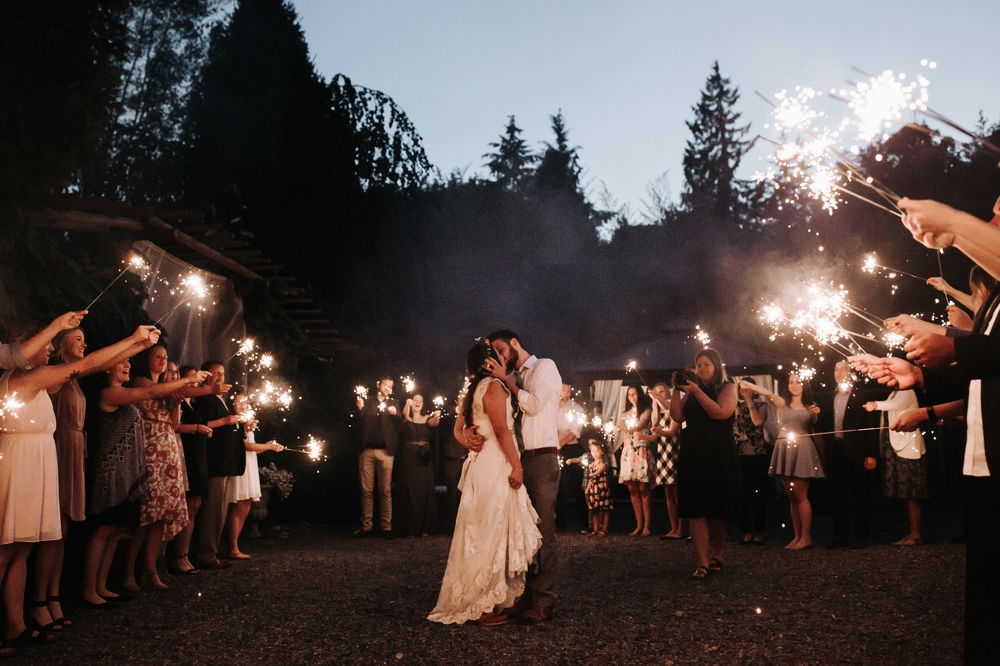 sparkler_exit_bride_and_groom_kiss