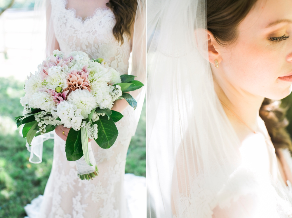 bride-details-of-flowers-and-dress