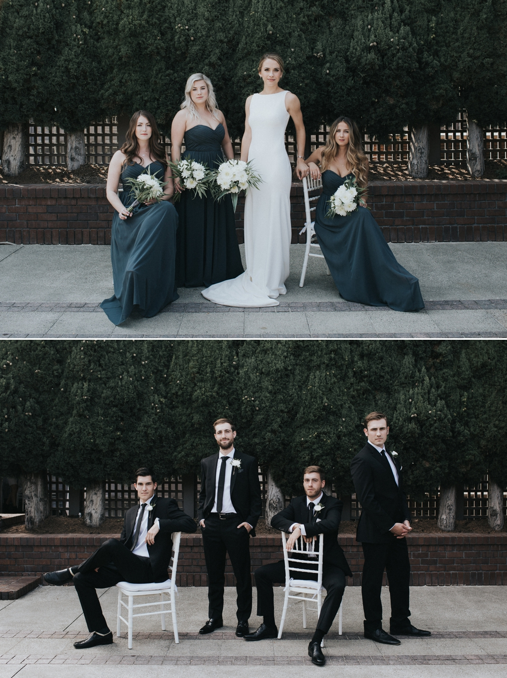 vogue-style-wedding-party-portrits