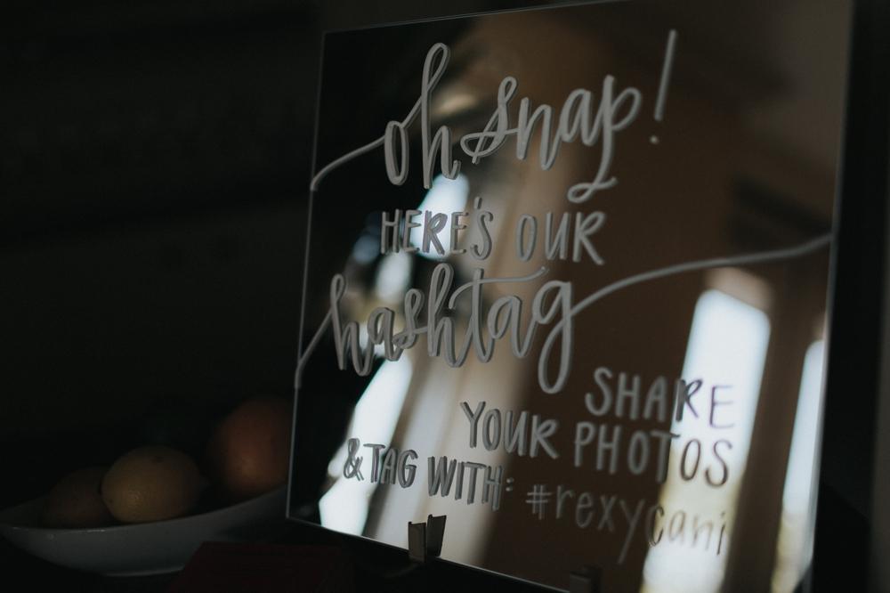 wedding-hashtag