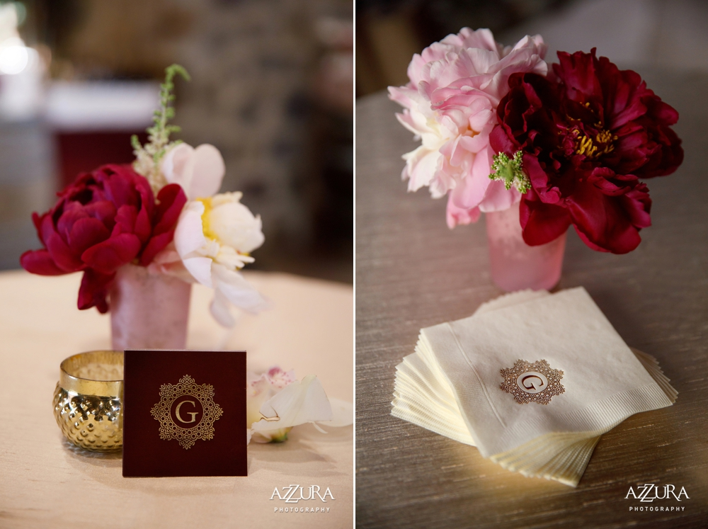 pink-and-red-flowers-and-engraved-napkins