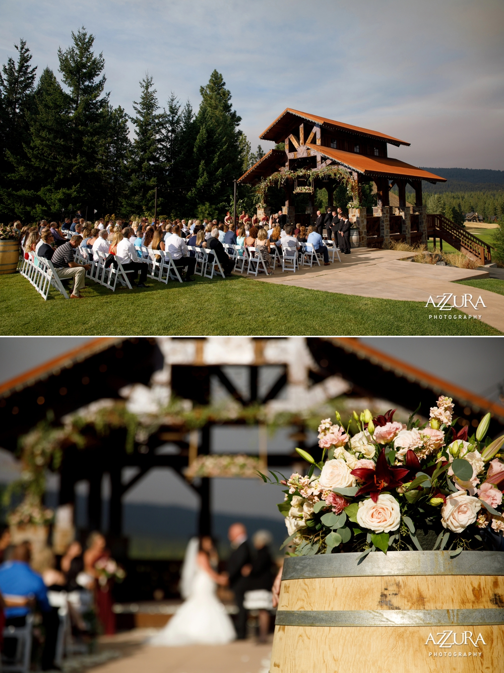 ceremony-at-swiftwater-cellars-summer-wedding