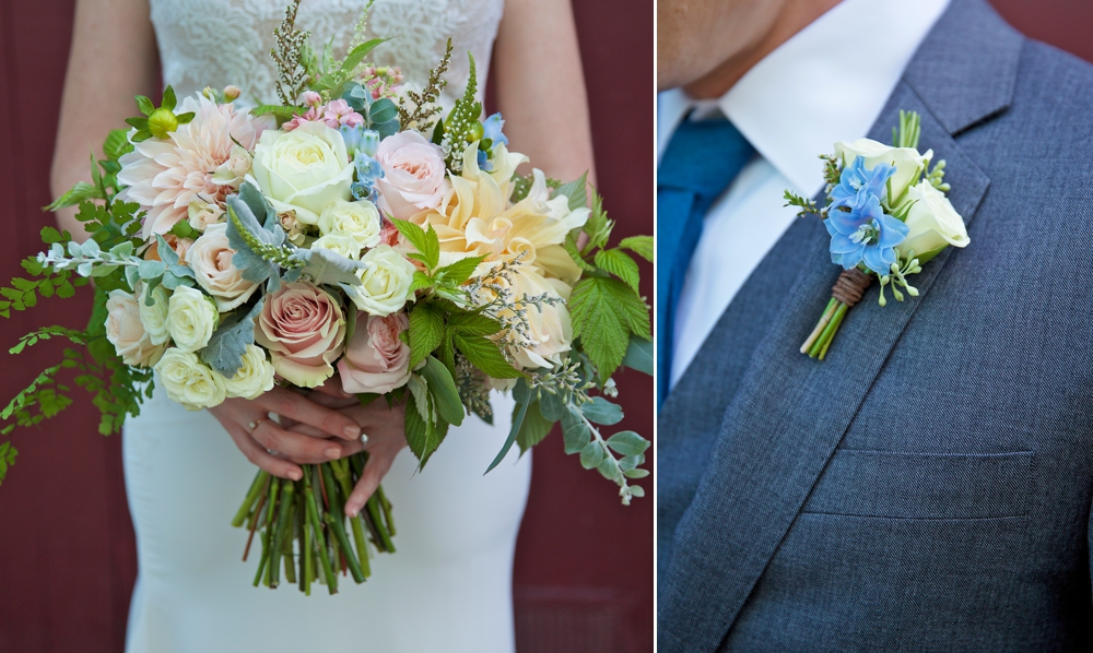 bridal-portraits-of-bouquet-and-boutineer