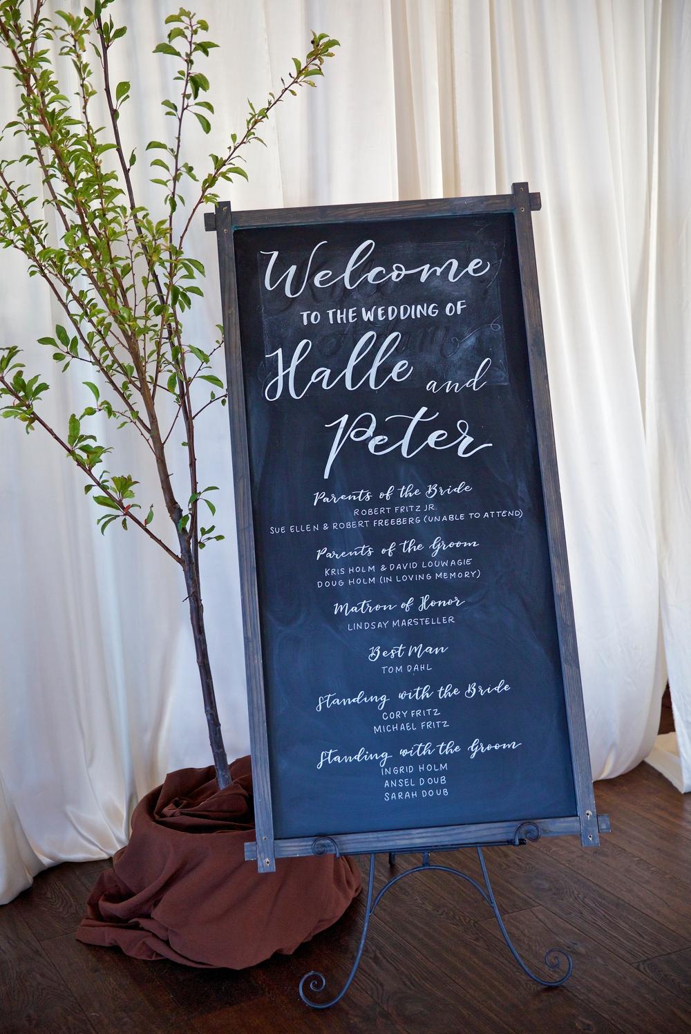 welcome-chalk-board
