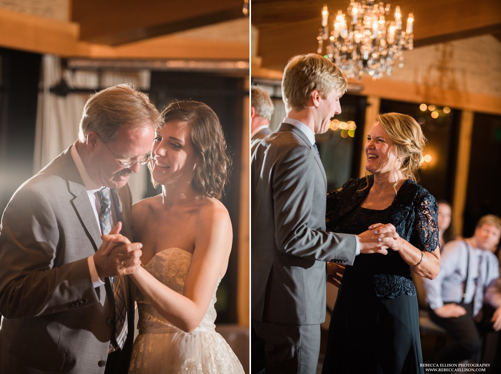 father-daughter-mother-son-dance