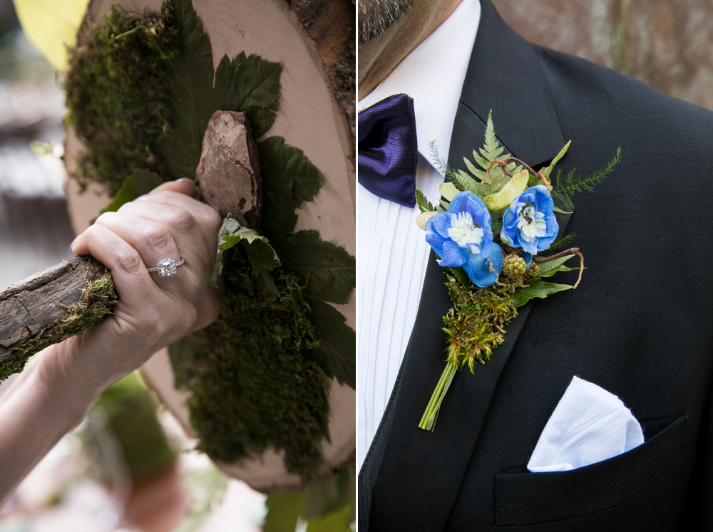 wedding-ring-and-grooms-blue-boutineer