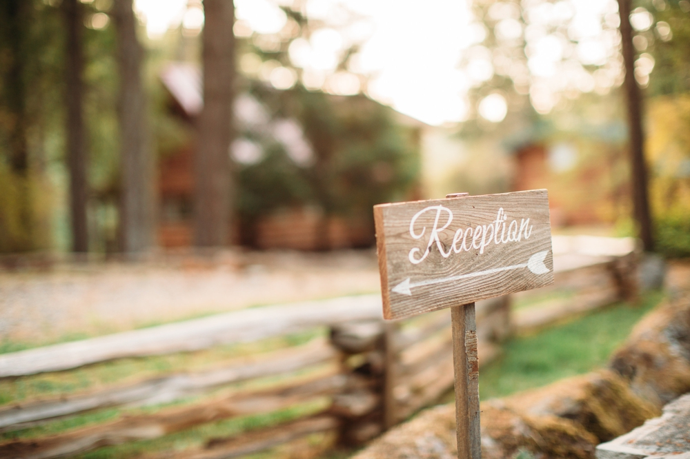 rustic-wood-reception-sign