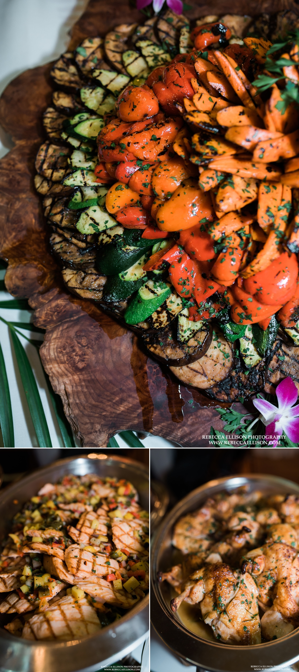 wedding-food-salmon