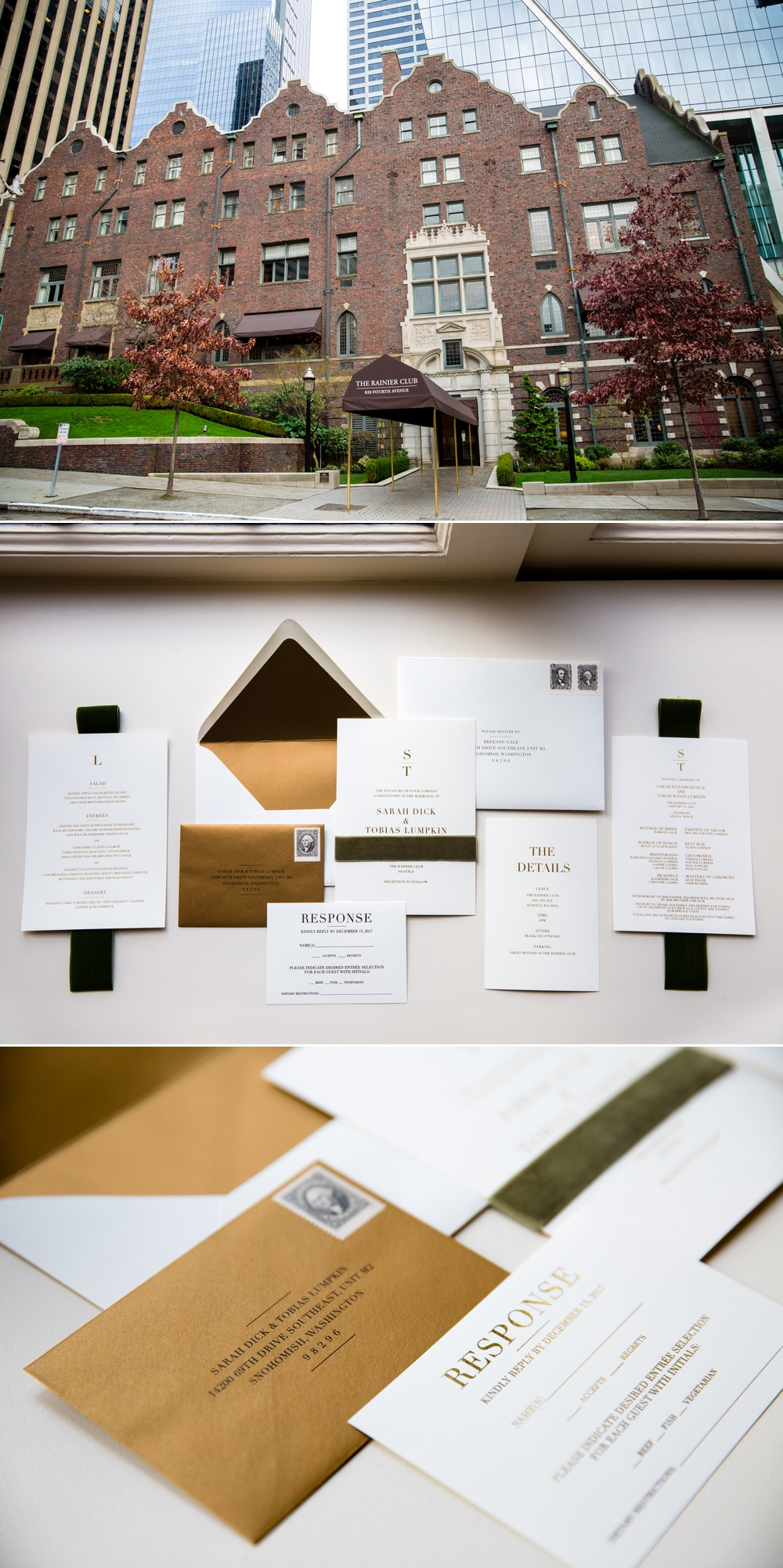 white-and-gold-wedding-invitations