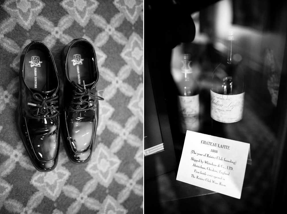 grooms-shoes-and-chateau-lafite