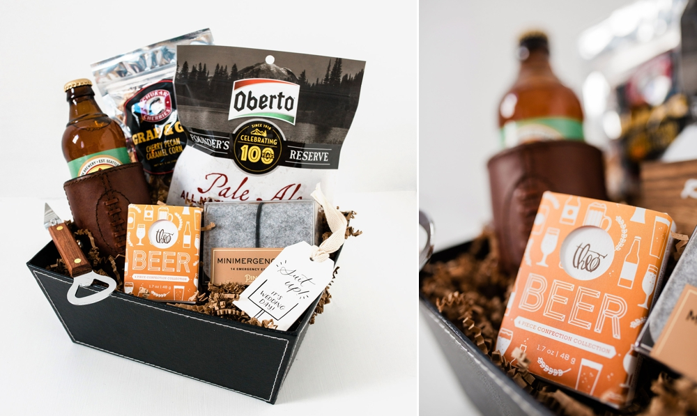 Chukar Cherries, Oberto Jerky, Theo Chocolates, Pinch Provisions